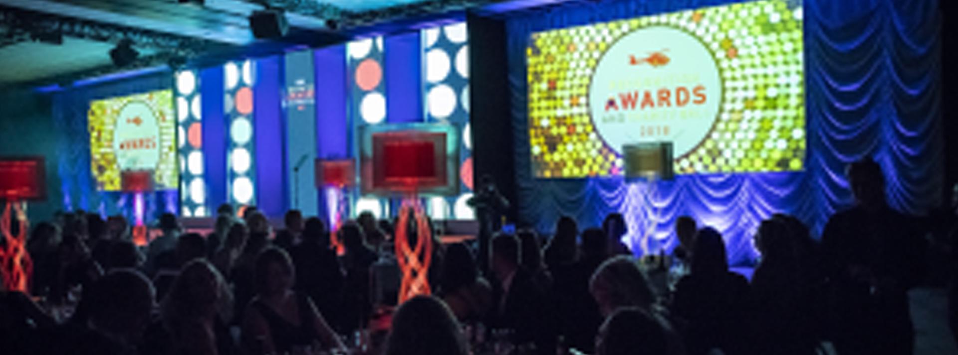 £142,000 Raised At Glittering Gala