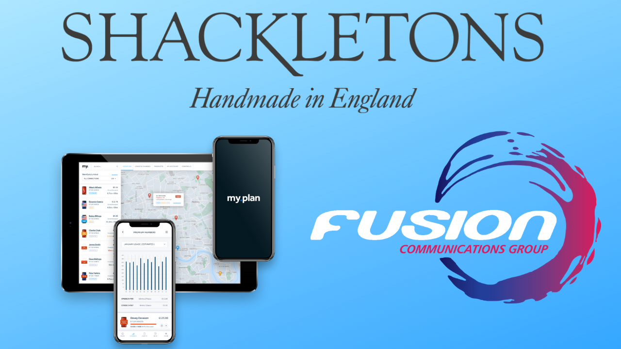 Furniture company makes the switch to hosted telephony with help from Fusion Communications